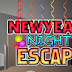 New Year Night Escape