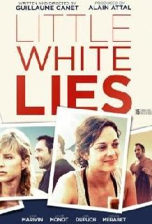 Little White Lies 2010 film