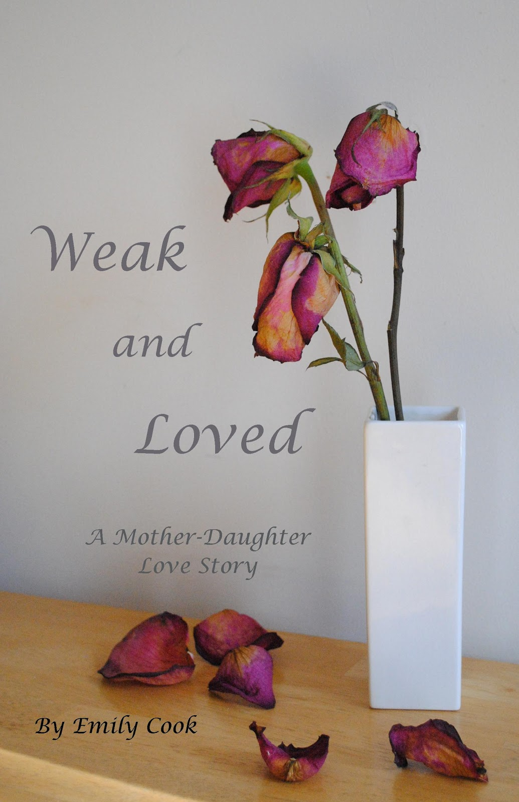 Mother Daughter Love Quotes Weak And Loved Books