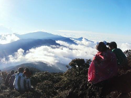 Gunung Latimojong, Sulawesi Selatan