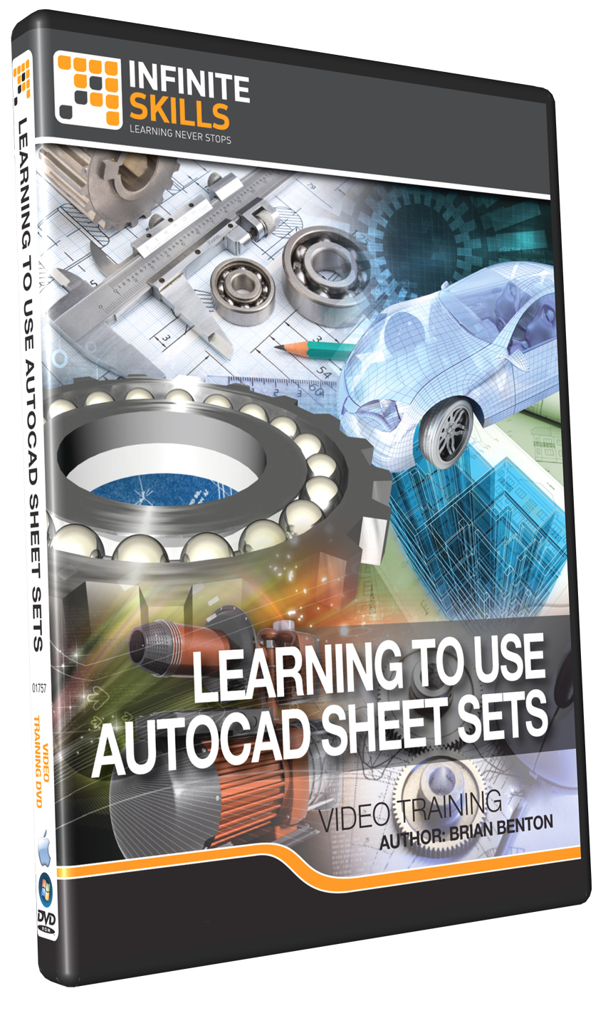 CAD-a-Blog: AutoCAD Sheet Sets for Project Management - Free