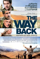 The Way Back (I)