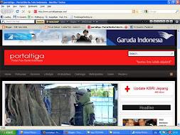 Portal Berita Foto Indonesia