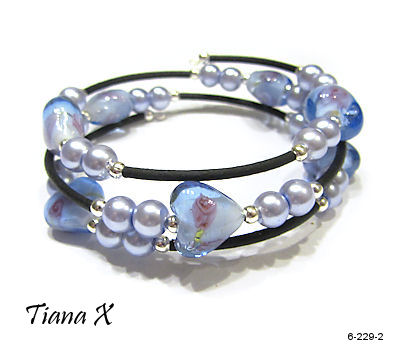 Tiana X - Eve, memory wire -rannekoru