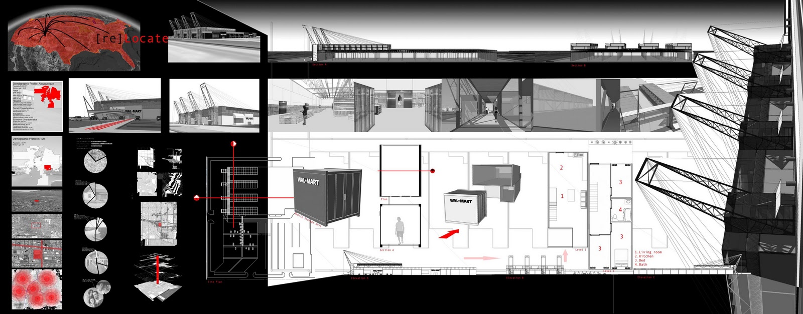 thesis design studio