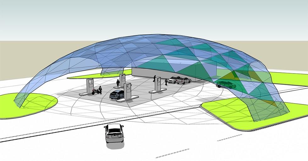 roadside retail are eco petrol stations credible. Black Bedroom Furniture Sets. Home Design Ideas