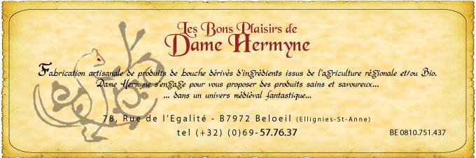 Dame Hermyne