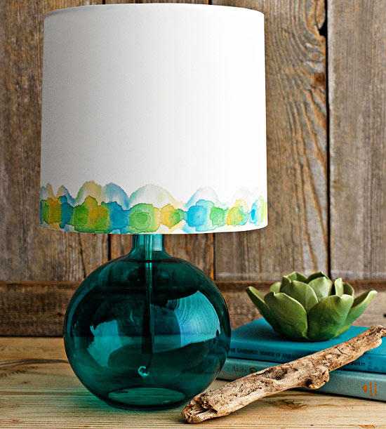 Easy Weekend Home Decorating Projects Summer 2013 Ideas Modern Furniture Deocor