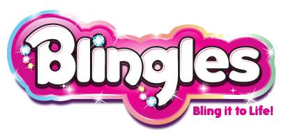 Blingles logo