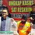 Ngaku Anggota BIN Warga Gamping Dibekuk Polresta Sidoarjo