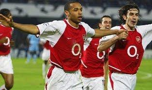 Robert Pires Takkan Kembali ke Arsenal | Jadwal Bola | Euro 2012