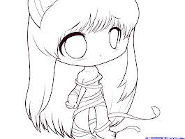 Anime Chibi Boy Drawings