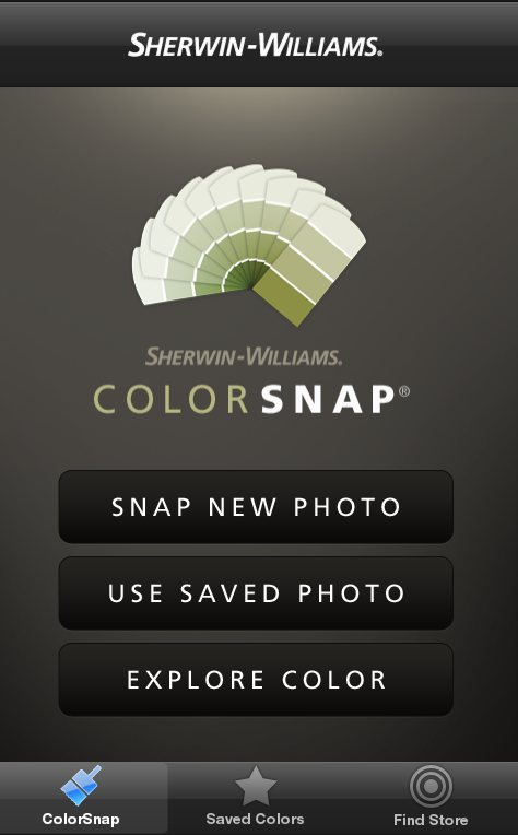 Color Snap App