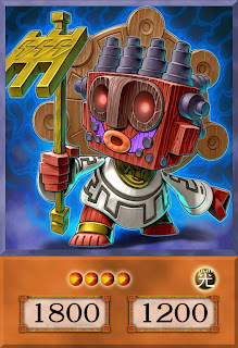 YU GI OH CARDS-6 (same size)