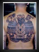 Aztec Tattoos (aztec tattoos )
