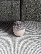la chaussette du canapé