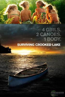 Surviving Crooked Lake / На берегу Кривого озера.