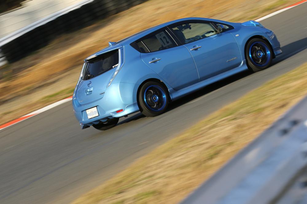 Nissan Leaf, baterie, akumulatory, najlepsze samochody na prąd, ekologia w motoryzacji