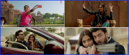 Engine Ki Seeti Mp4 Mobile Video Song