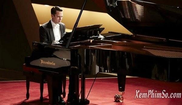Buổi Hòa Nhạc Kinh Hoàng heyphim grand piano  span