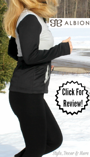 Albion Fitness Review
