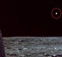 Ay'ın karanlık yüzünde ne var?