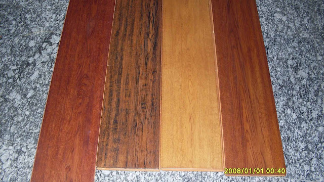 Bamboo Engineered Flooring4