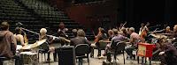 El 11 de mayo de 2012 concierto de la Orquesta de Improvisadores Entenguerengue