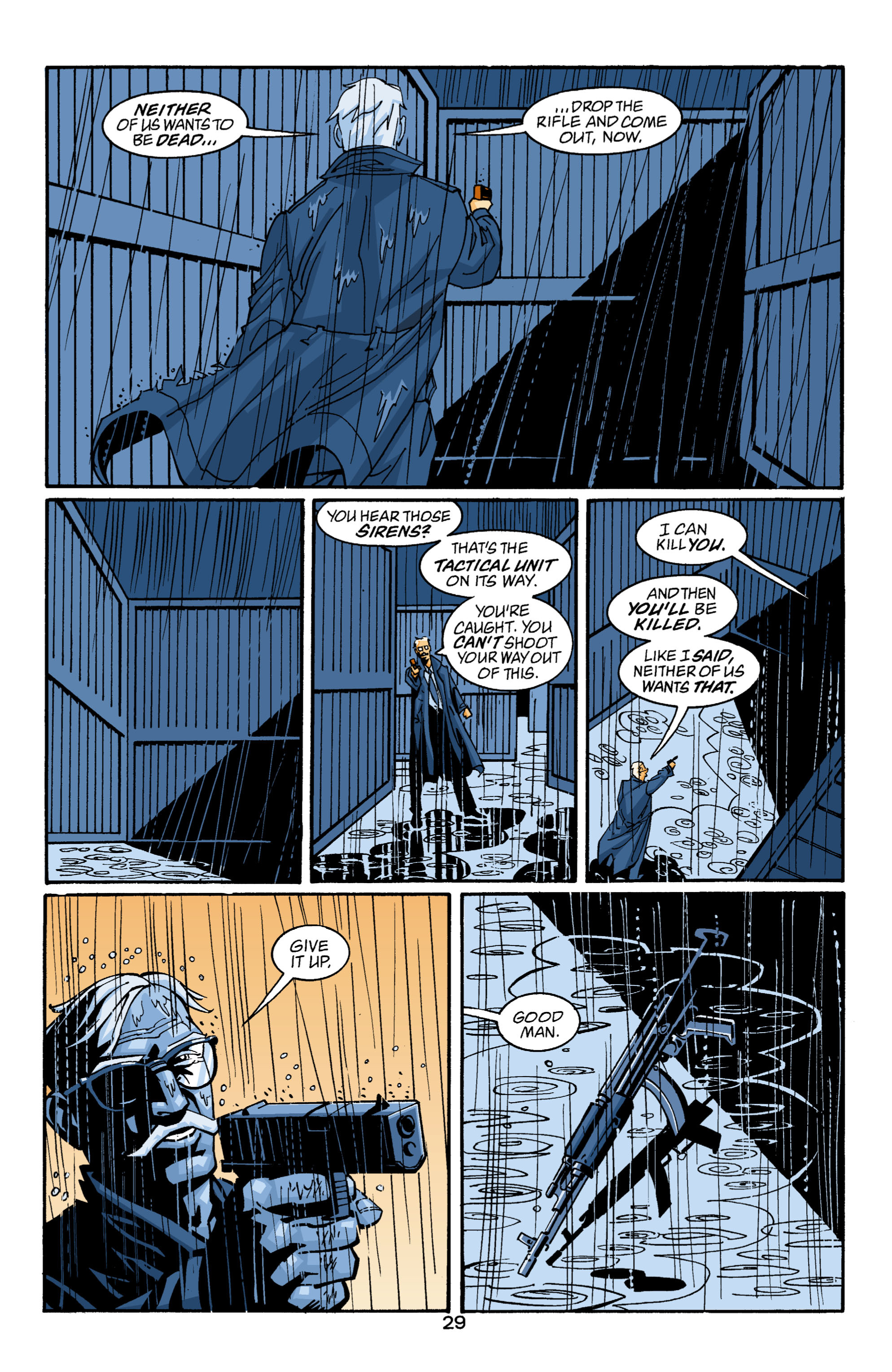 Detective Comics (1937) Issue #742 Page 30
