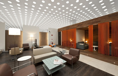 Interior Lighting Design