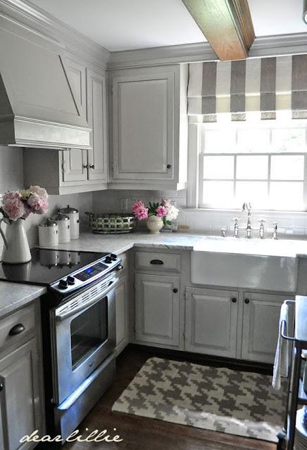 Un vergel en la ciudad una casa con piezas de ikea - Ikea cubiertos cocina ...