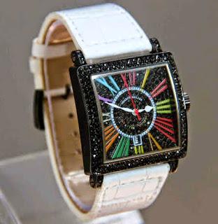 jam tangan franc muller terbaru