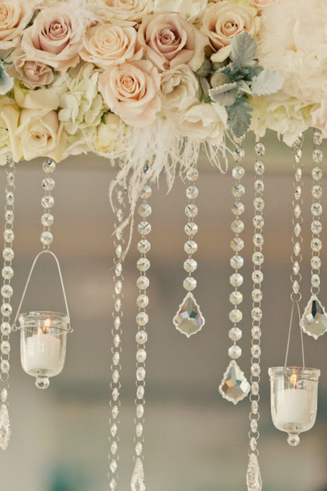 Vivacious Violet: My Dream Wedding: PART 1