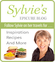 Epicure Founder  Sylvie's Epicure Blog