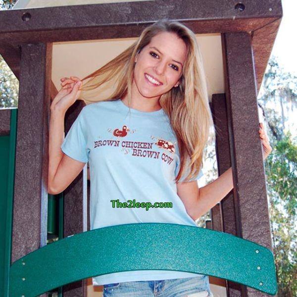 Hot girls t-shirt