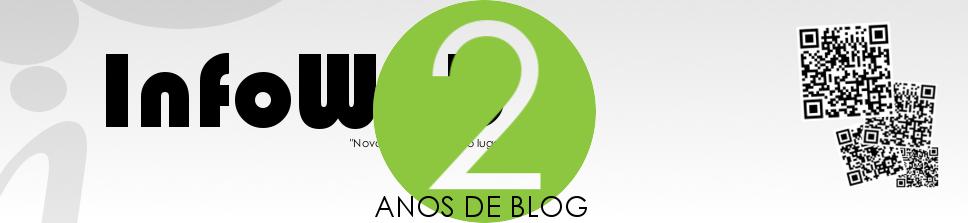 InfoWeb | Novas Ideias, Um Novo Lugar