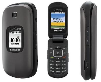Samsung Gusto 2 (SCH-U365)