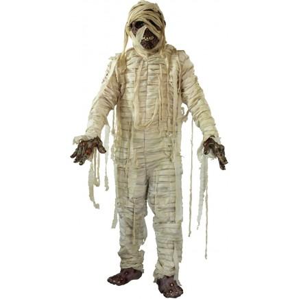 Disfraz de Momia Momificada