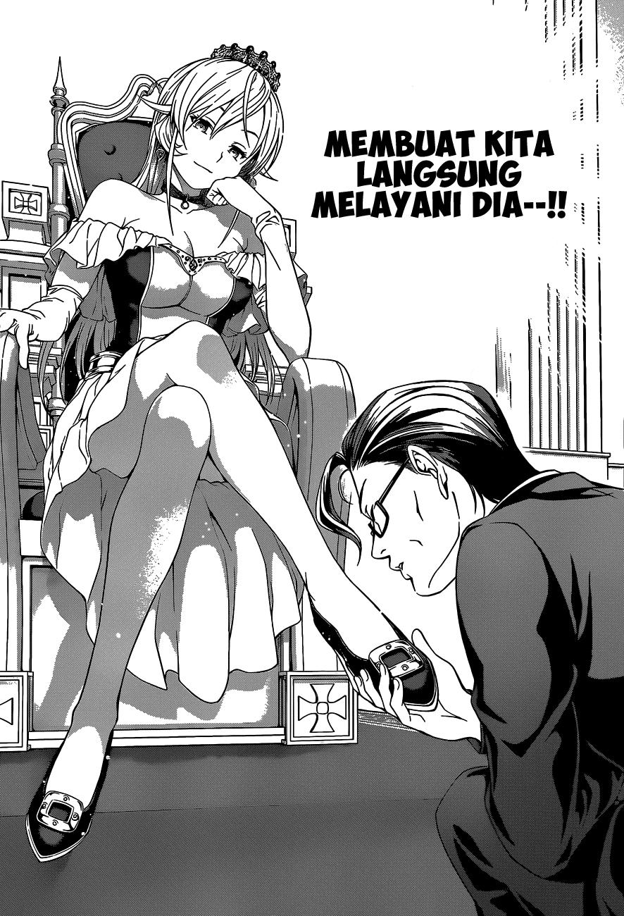 Dilarang COPAS - situs resmi www.mangacanblog.com - Komik shokugeki no soma 030 31 Indonesia shokugeki no soma 030 Terbaru 17|Baca Manga Komik Indonesia|Mangacan