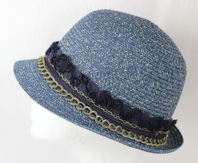 2016 - Coleccion Sombrero Casual 42