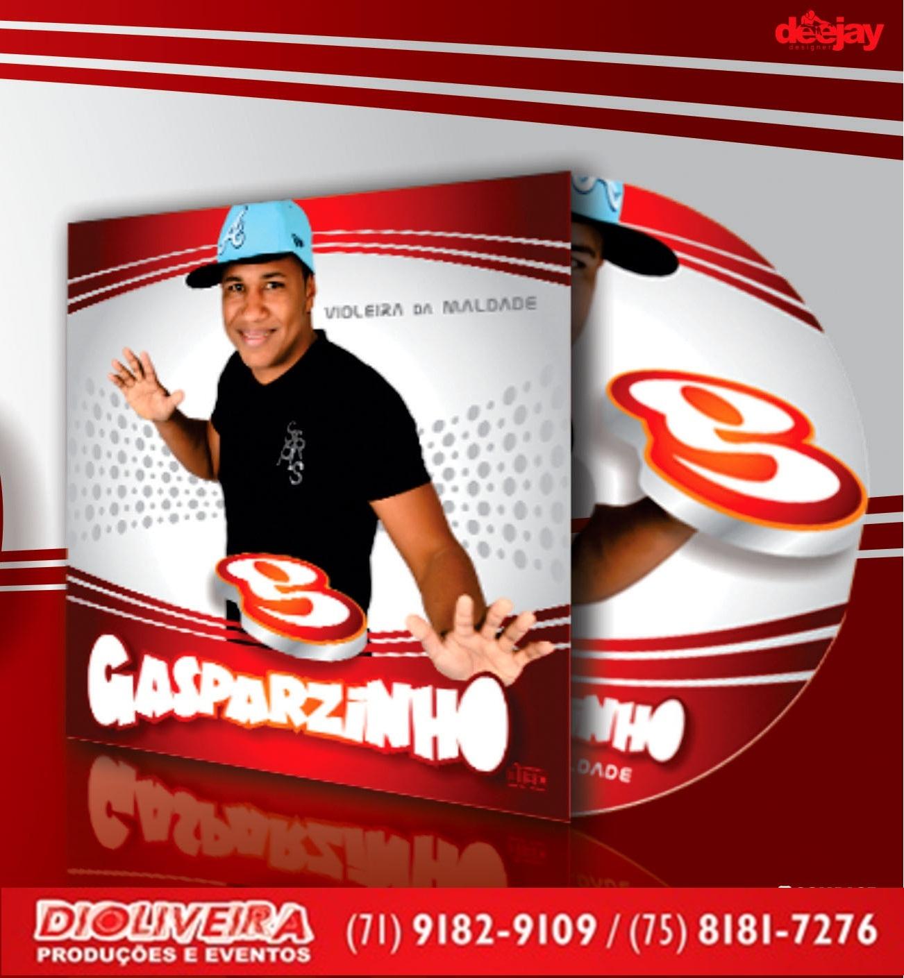 BAIXAR - GASPAZINHO -  AO VIVO EM PLANATO - BA - FEVEREIRO 2013