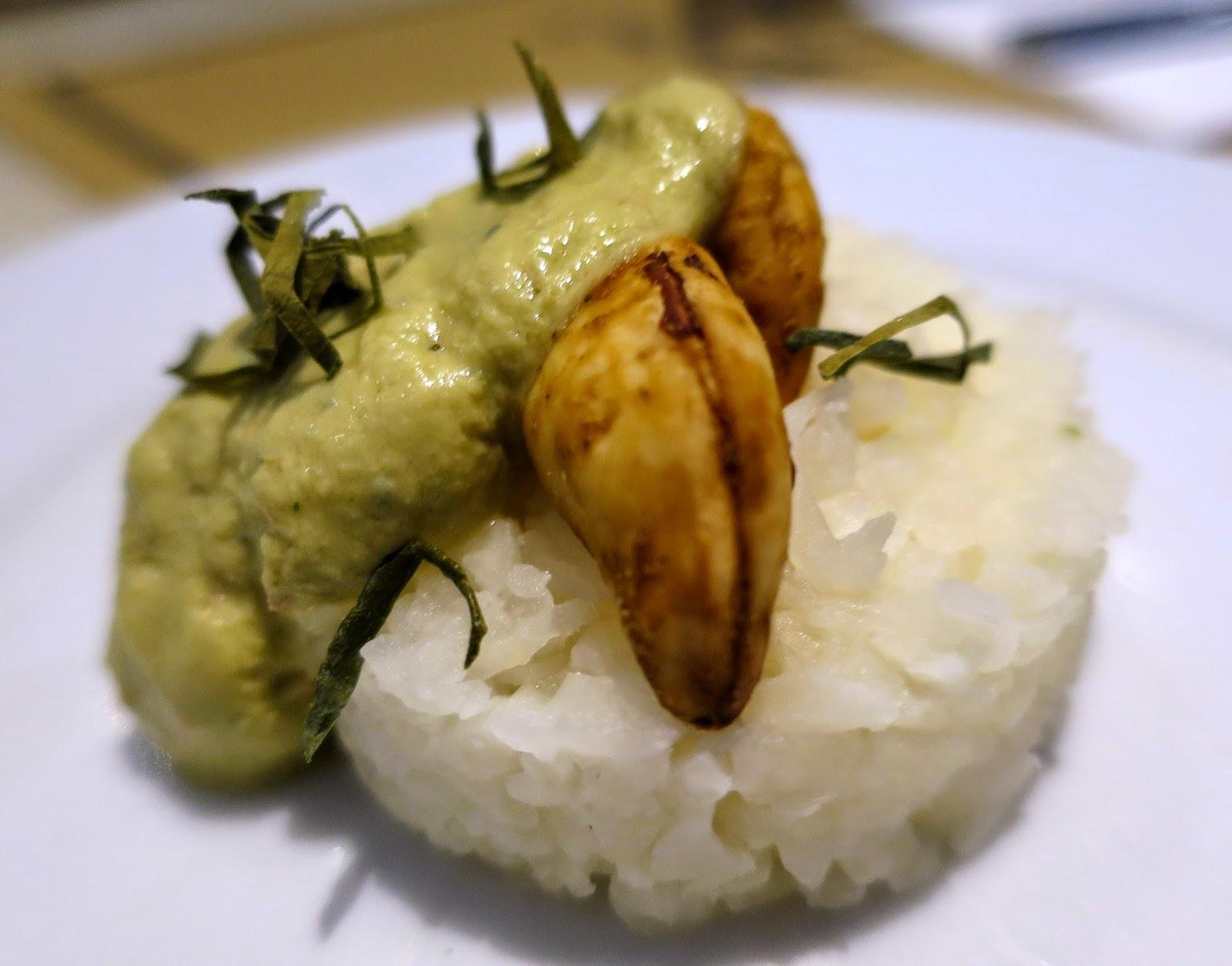 ... our sengkuang. Jicama certainly sounds far more exotic than sengkuang