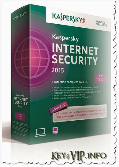 Kaspersky Internet Security 2015 and Kaspersky Antivirus 2015 Build 15.0.0.463 Final + Full Key + Trial Reset,Dùng mãi mãi