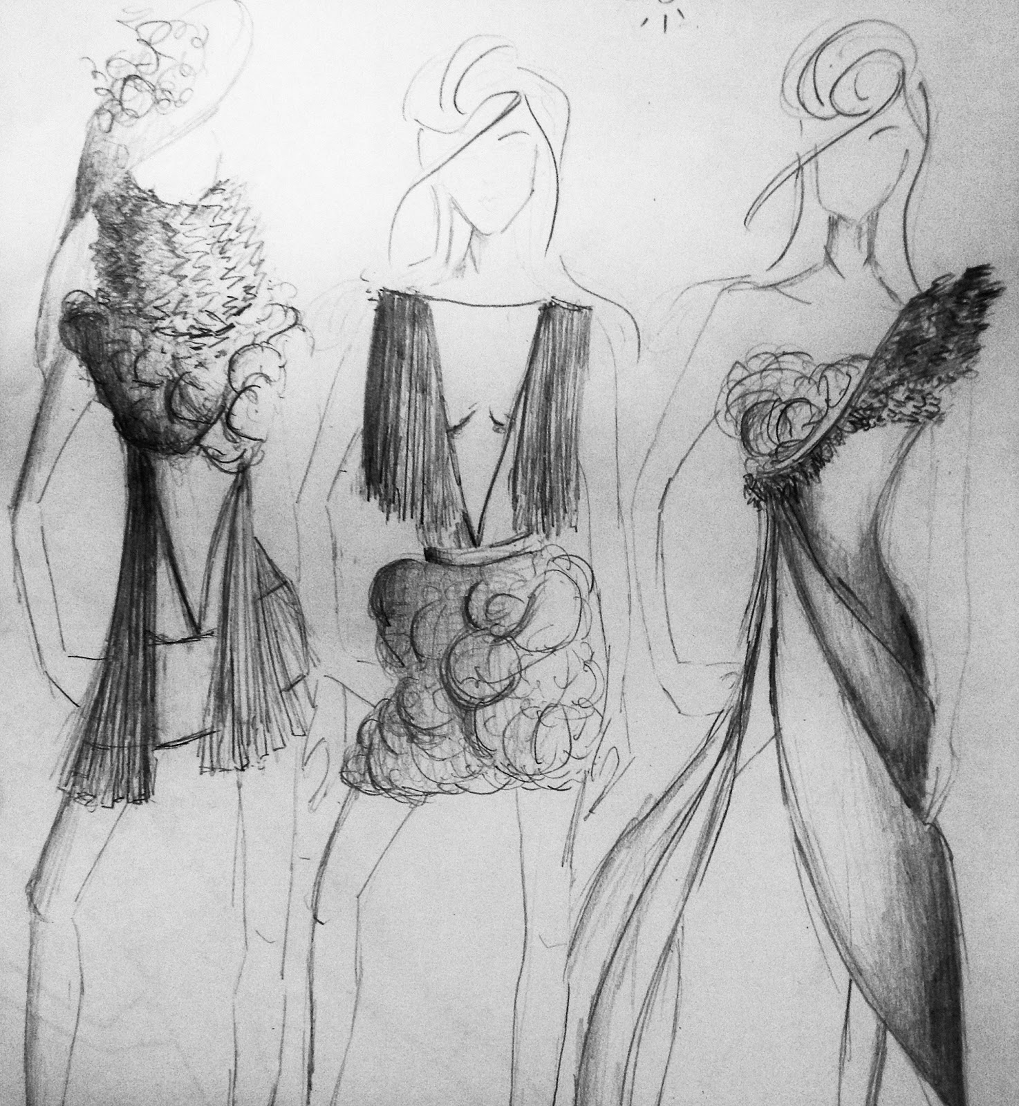How To Learn Fashion Designing At Home Feeling like home