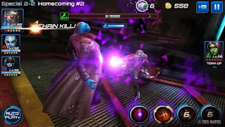 MARVEL Future Fight 1.4.2 Mod Apk (Unlimited Money)
