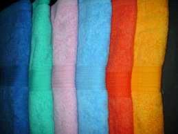 handuk amanda mutia