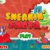 لعبة سانتا المتسلل والعم جدو
