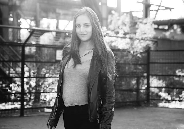 Portrait fotografieren - 5 Tipps -  Andreas Blauth Fotografie