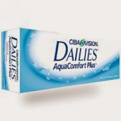 Hot !! 30% Sale Ciba Vision Dailies (Click on the image)