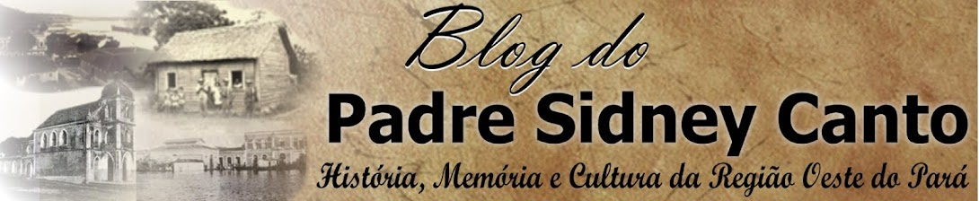 Blog do Padre Sidney Canto